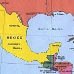 América Central OK
