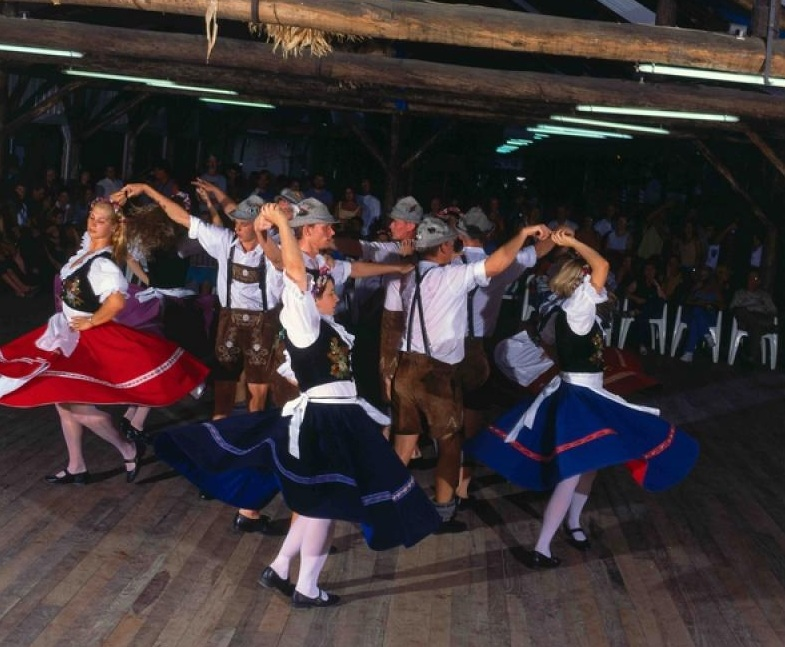Galeria de fotos: conheça Pomerode, a cidade brasileira com sotaque alemão