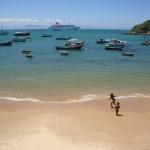 Sempre bela e inspiradora, Búzios encanta por suas praias lindíssimas e também pela famosa orla gastronômica; as cidades vizinhas (Cabo Frio e Arraial do Cabo) também são extremamente sedutoras (Foto: Eduardo Oliveira)