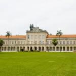 Inaugurada em junho de 1901, a Escola Superior de Agricultura Luiz de Queiroz (Esalq) é mais antiga que a própria Universidade de São Paulo (USP) (Foto: Marilia Vasconcellos)