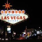 Las Vegas está entre os destinos mais procurados pelos estrangeiros (incluindo os brasileiros, claro). O visto para os Estados Unidos continua sendo obrigatório mas a burocracia diminuiu consideravelmente nos últimos tempos (Foto: Wikimedia Commons)