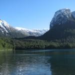 Gelo, montanhas, lagos, florestas... Uma mistura inebriante de cores e paisagens fazem da Patagônia um destino ímpar (e apaixonante) (Foto: Cruce Andino)