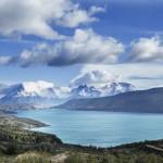 As famosas Torres del Paine, que dão o nome ao parque, chegam a incríveis 3.400 metros de altura (Foto: NOI Índigo)