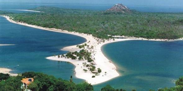 O Caribe da Amazônia fica no Pará e tem nome: Alter do Chão