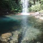 As águas geladas são perfeitas para serem desfrutadas principalmente nos dias quentes de verão. Independente da época, fotografar as cachoeiras e ouvir os sons da natureza são atividades altamente terapêuticas por ali (Foto: Divulgação)