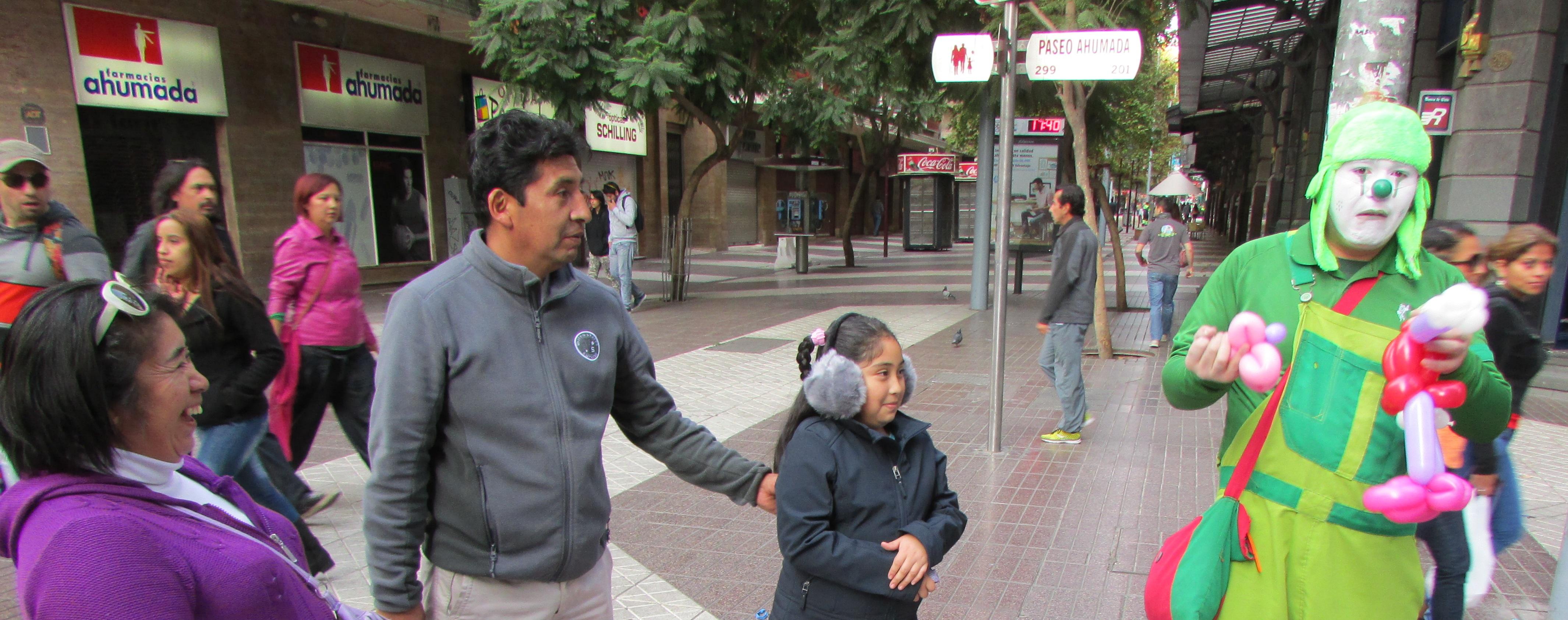 15 dicas para desbravar o centro histórico de Santiago