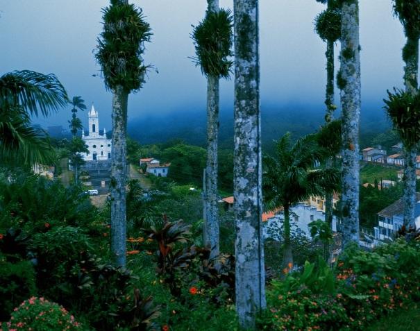 Serra de Guaramiranga: o Ceará do frio, do jazz e do chocolate quente