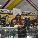 Em Dunedin, também tem a microcervejaria mais antiga da Flórida: no menu, 15 estilos de cervejas e algumas porções para acompanhar (Foto: Visit St. Petersburg / Clearwater)