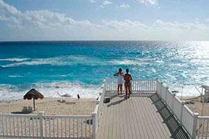 Playa Delfines (Foto: Divulgação)
