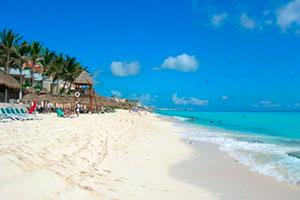 Playa Langosta (Foto: Divulgação)