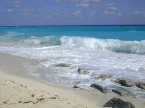 Playa Punta Nizuc (Foto: Divulgação)