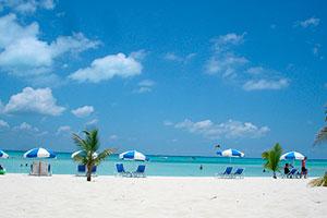 Playa Tortugas (Foto: Divulgação)
