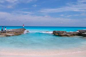 Playa Las Perlas (Foto: Divulgação)