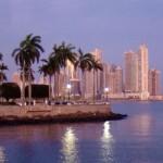 A Cidade do Panamá é a capital, cidade mais populosa e o principal centro financeiro, corporativo, cultural e econômico panamenho (Foto: licença Wikimedia Commons)