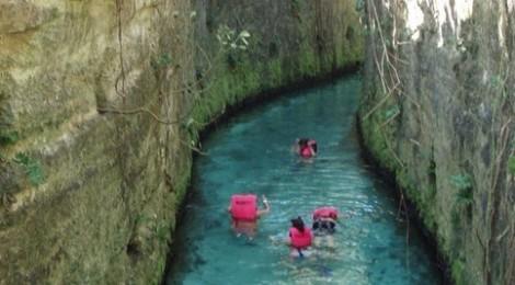 Em Cancún tem compras, parques, baladas... E praias! - Parte 3