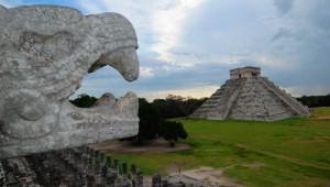 Chichen Itzá (Foto: Divulgação/Chichen Itzá)