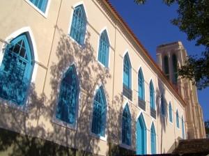 Museu de Arte Sacra (Foto: licença Wikimedia Commons)