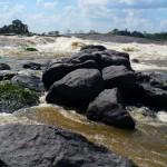 Muita natureza: em Guajará-Mirim, há rios que formam corredeiras e cachoeiras, além de grutas a serem desvendadas pelos visitantes (Foto: Armando Mroginski Jr)