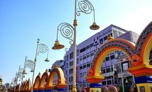 Little India (Foto: Visit Malaysia)