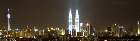 12 motivos para conhecer Kuala Lumpur, capital da Malásia