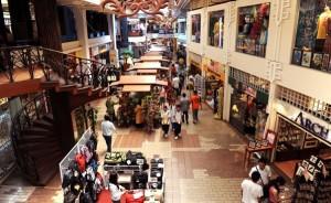 Central Market (Foto: Visit Malaysia)