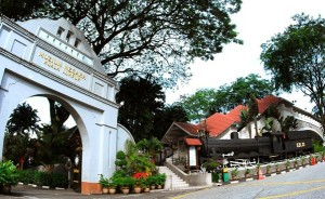 National Museum (Foto: Visit Malaysia)