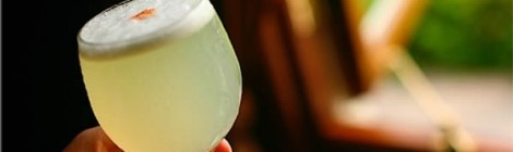 Pisco, com P de Peru: destilado feito à base de uvas está ganhando o mundo