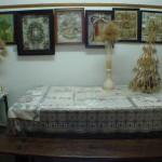 Desde 1.989, o Museu do Milênio trabalha com a divulgação, o resgate e a preservação da memória e história do imigrante ucraniano (Foto: Prefeitura de Prudentópolis)