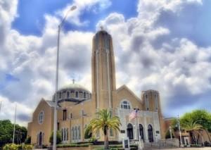 A histórica Catedral Ortodoxa Grega de São Nicolau é uma das atrações da cidade, já que é considerada uma das mais belas igrejas ortodoxas do mundo  (Foto: Divulgação)