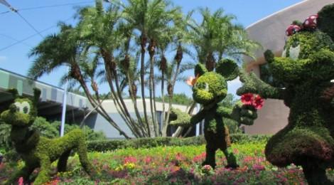 Especial Parques em Orlando: dicas para curtir o Epcot