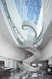 O Dali Museum que reúne a coleção de arte mais completa da América sobre o conhecido artista catalão (Foto: Divulgação/Dali Museum)