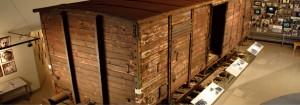 Em St. Pete, tem ainda o Memorial do Holocausto, que busca honrar a memória de milhões de inocentes que sofreram com os horrores da perseguição (Foto: Divulgação/Florida Holocaust Museum)